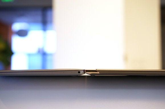 macbook vs spectre 13