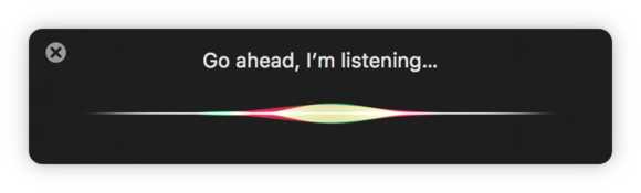 macos siri window