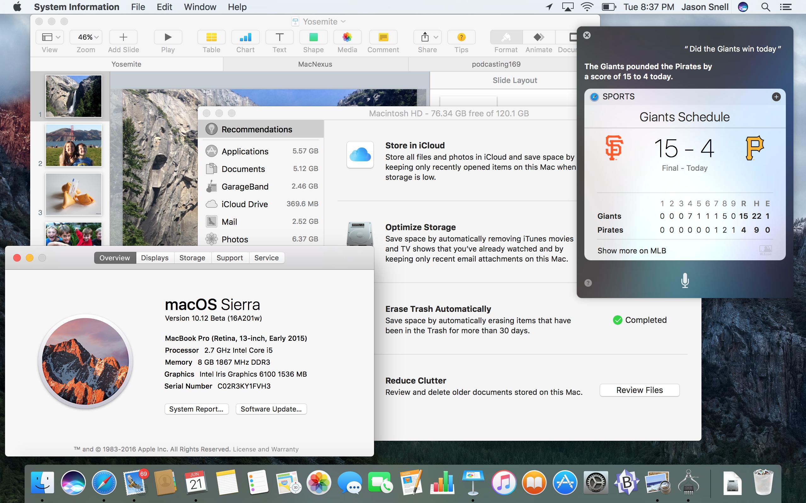 top 10 mac os x applications