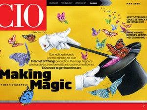 Making IoT magic