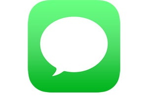 messages ios icon