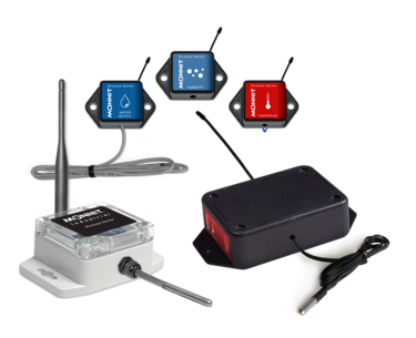 monnit wireless sensors