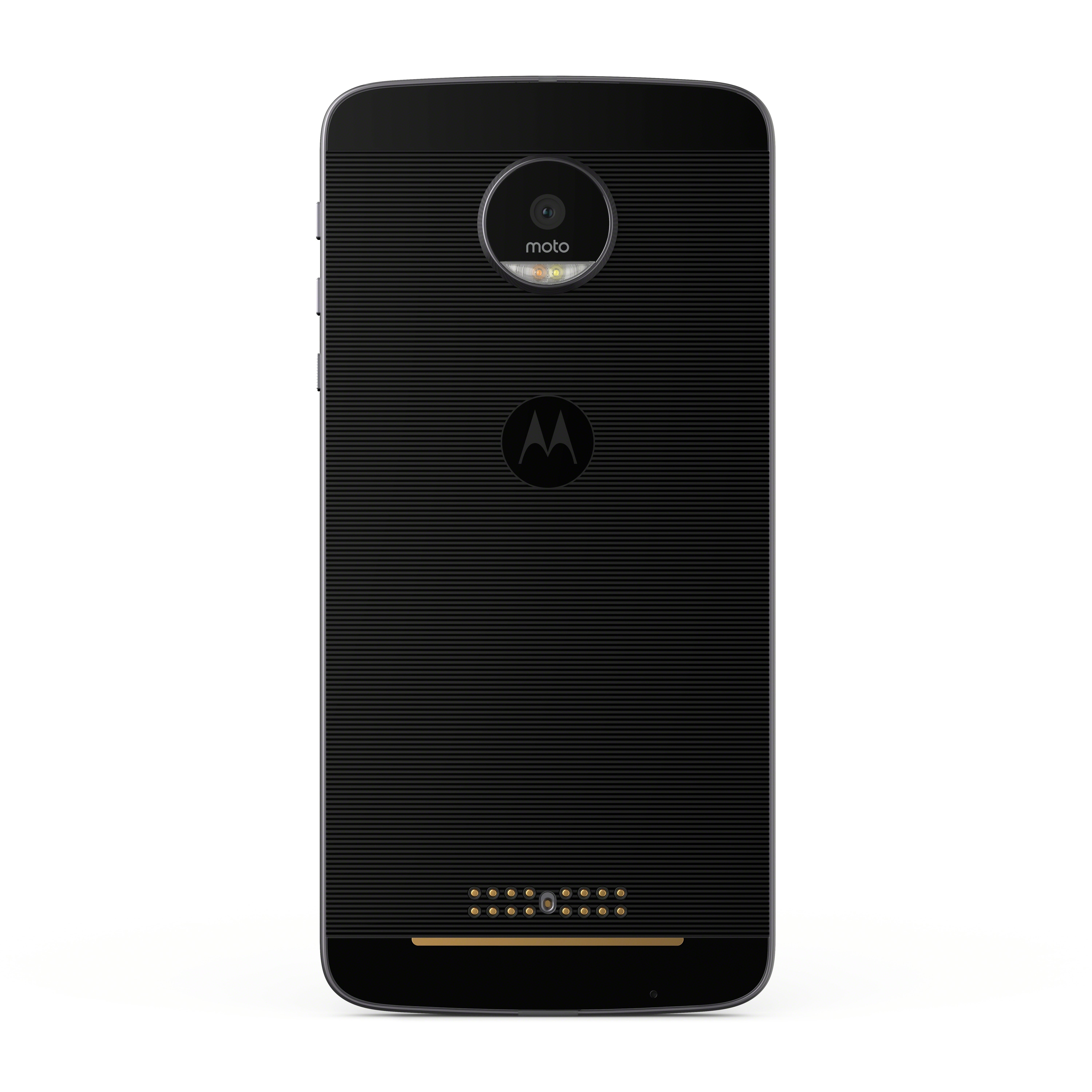 Moto Mod snap-on modules turn the Moto Z into a convertible