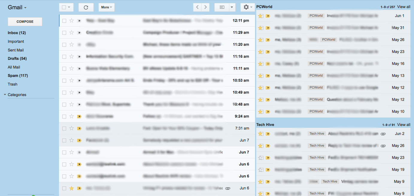 Gmail Inbox: How To Organize Your Gmail Using Multiple Inboxes