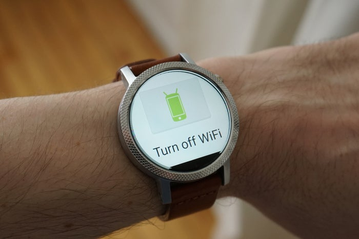 must have wear ifttt