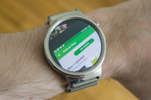 10 must-have apps for your Android Wear watch | Greenbot