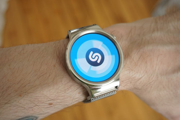 must have wear shazam
