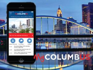 Columbus wins DOT's Smart City Challenge