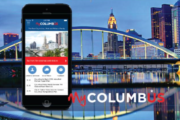 Columbus wins DOT's Smart City Challenge