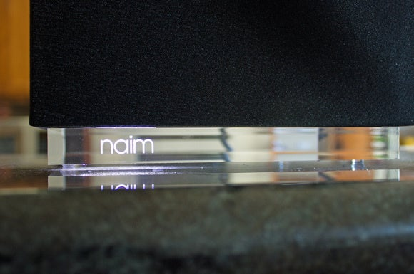 Naim Mu-so Qb base