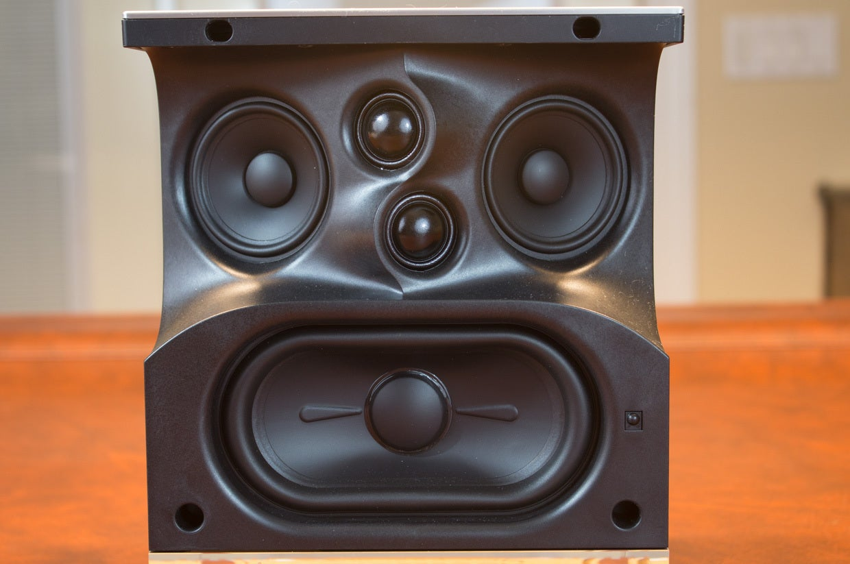 Naim Audio Mu-so Qb wireless speaker review: If only it were louder