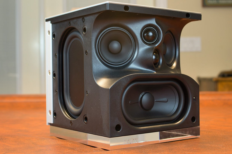 Naim Audio Mu So Qb Wireless Speaker Review If Only It