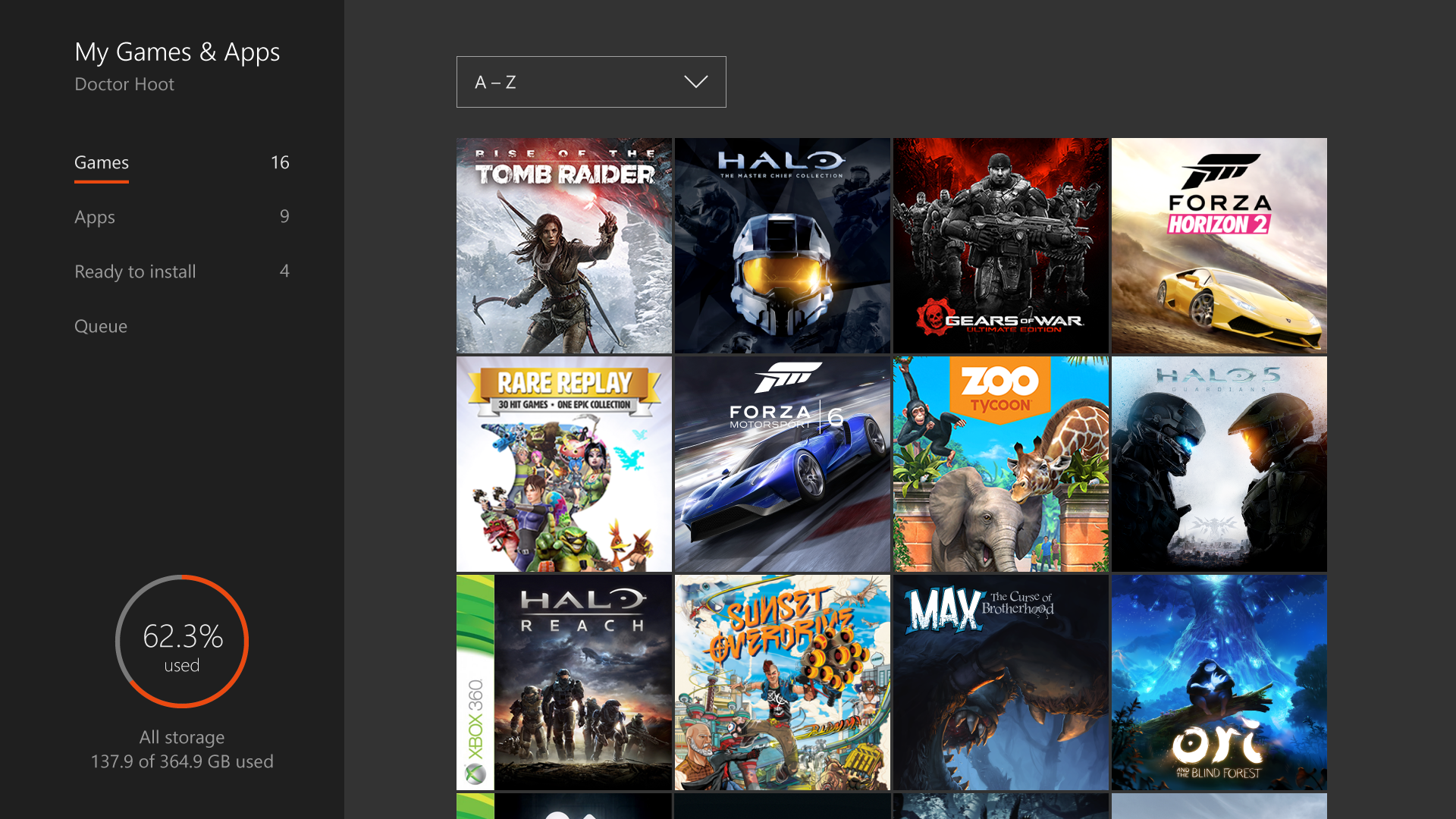 Microsoft's Xbox One Is Previewing Anniversary Updates
