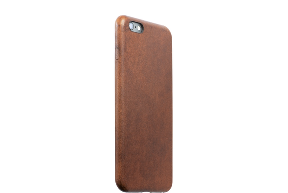 nomad horween iphone