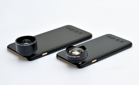 iphone wide angle lens dynaoptics promises a better lens for smartphone 15536
