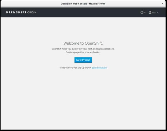 OpenShift Origin
