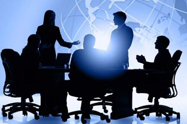 Conversations business leaders need to have about security