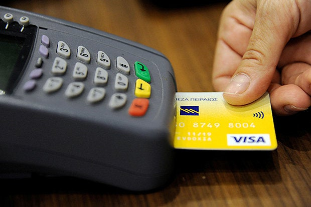 point of sale credit card pci