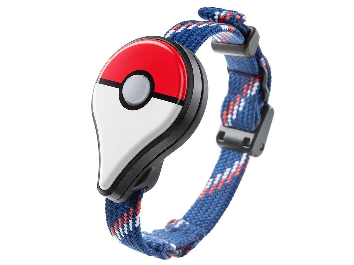 How Pokémon Go could be the killer app the Apple Watch ...