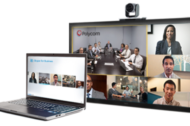 Polycom RealConnect makes multi-vendor videoconferencing easy