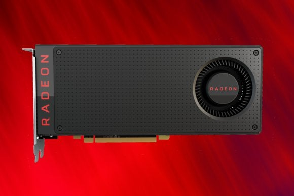 AMD's Radeon RX 480 will work on Linux PCs.