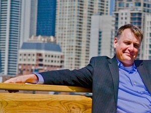 CIO Interview with Rick Hanzelin, Vice President of IT Infrastructure and Web Center at Peapod