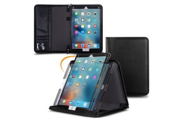 roocase executiveportfolio ipad