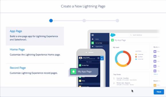 salesforce app cloud mobile