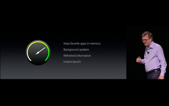 watchOS performance