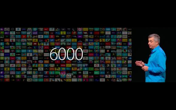 Apple TV apps WWDC
