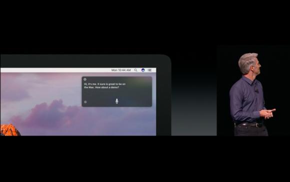 siri on mac