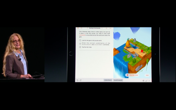 Swift Playground wwdc
