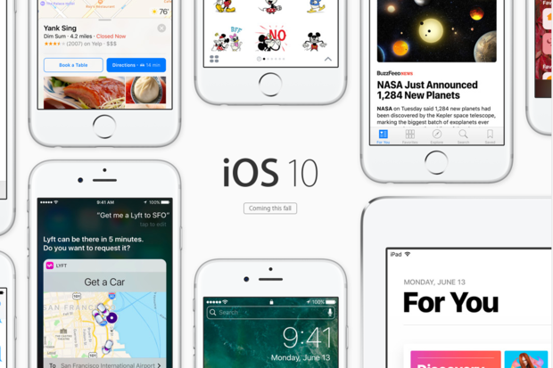 Apple surprise: iOS 10 preview's kernel unencrypted