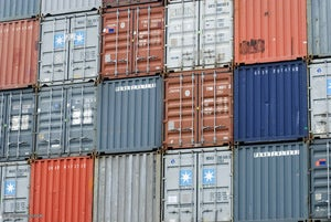 Shipping containers