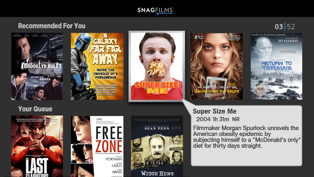 5 free streaming-TV apps (and why you're probably not using
