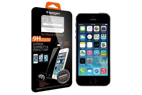 spigen glas iphone