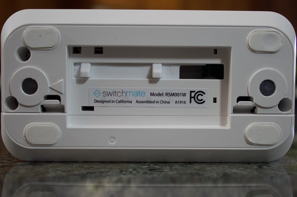 Switchmate smart light switch review: Fast lane to smart home ...