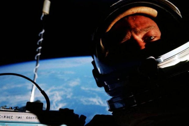 the list historical events buzzaldrinspaceselfie