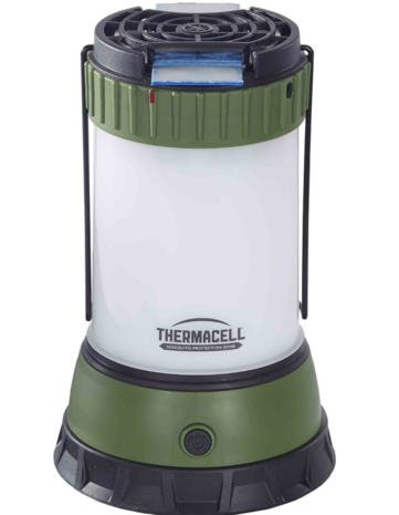 thermacell mosquito repellent pest control