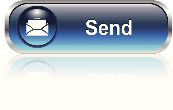 email computer send button