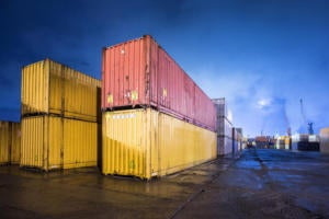 Linux containers: the whys, wherefors, and what's next