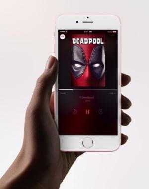 tvos10 siri remote app iphone