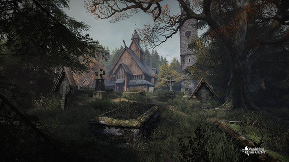 vanishing ethan carter