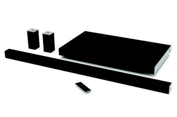 Vizio sound bar