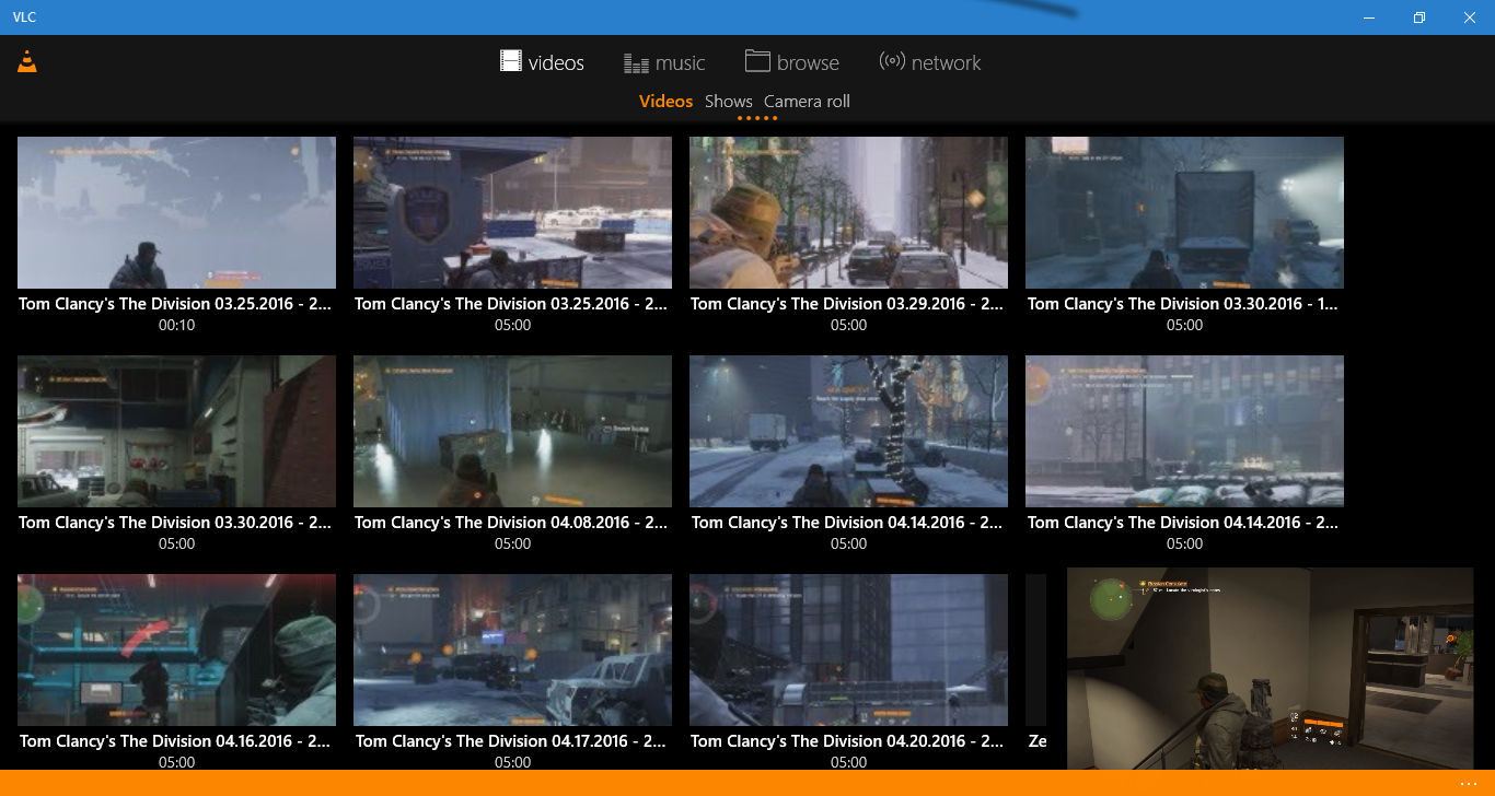 Beloved VLC media player releases a robust universal Windows