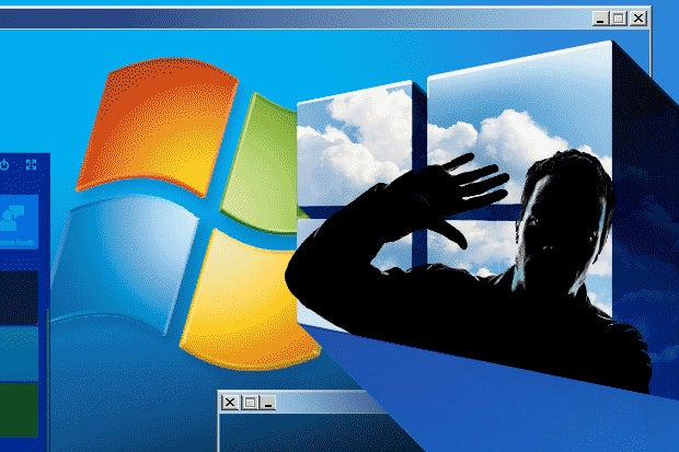 kudos to microsoft for using new way to distribute windows 10 update rh computerworld com Microsoft Office Free Clip Art download free clipart for windows 10