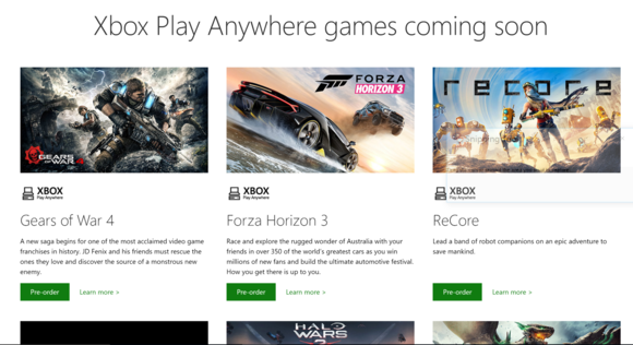 xbox anywhere games 2