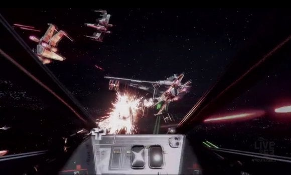 xwing vr