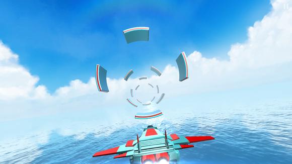 ysp neondrive flight