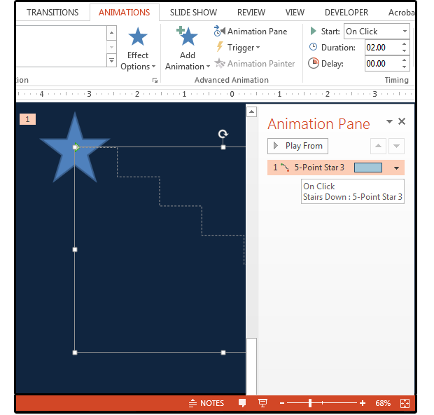 How to create Motion Paths in PowerPoint | PCWorld